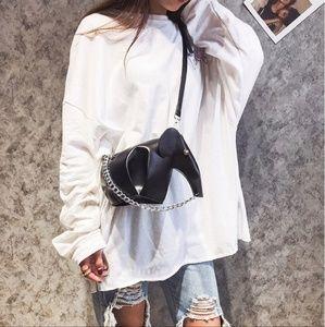🐘HOST PICK 5-star Black Elephant Crossbody Bag